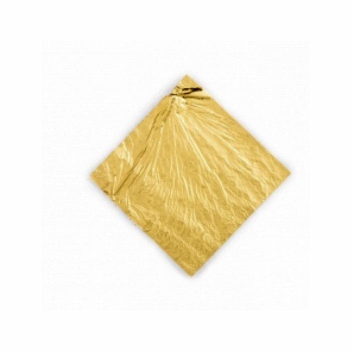 Jedlé zlato 24 karát