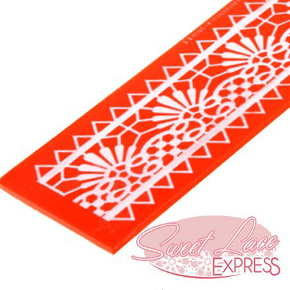 Sweet lace Messico express