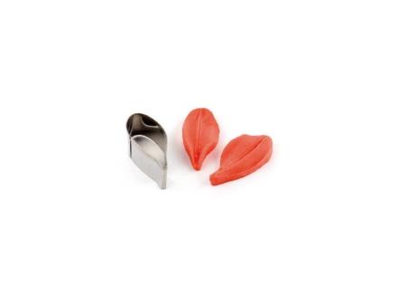 Vykrajovač a žilkovač kvet ľalie FK010