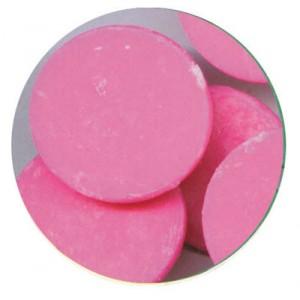 Cukrárska poleva jogurtová s jahodovou príchuťou 0,5 kg