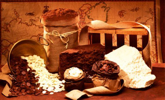 Čokoláda biela 1 kg