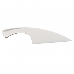 Multifunkčna škrabka, nôž