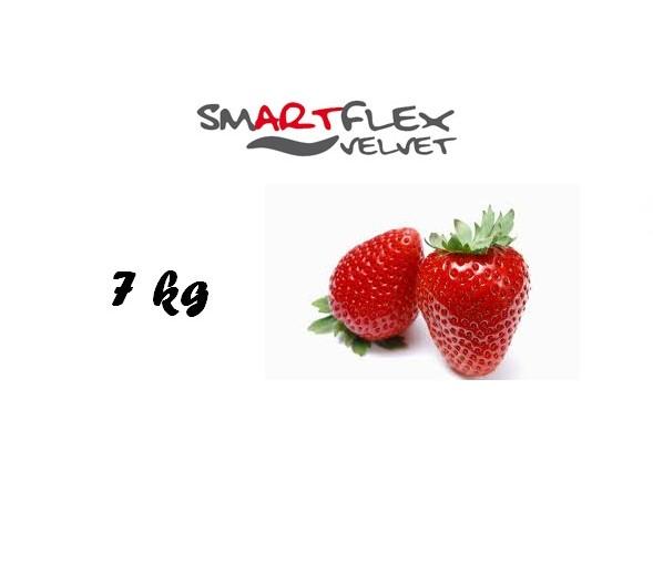 Smartflex velvet 7kg jahoda
