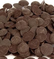 Horká čokoláda 70% 1 kg
