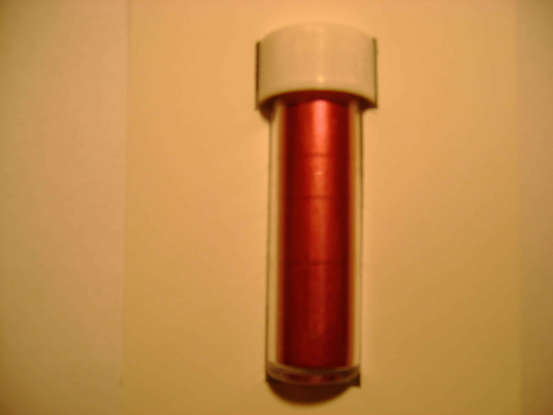 Perleťová farba vínovo-červená Claret wine
