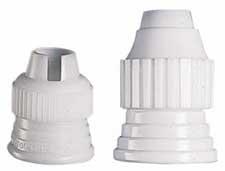 Plastový adaptér na špičky väčší