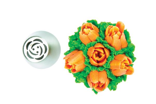 Špička na kvet 26