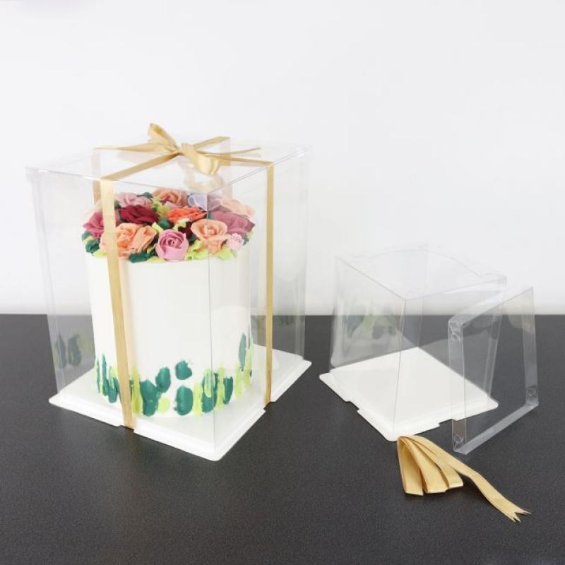 Box na tortu 20 cm