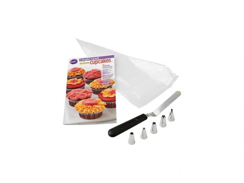 Sada na cupcakes 2104-7552
