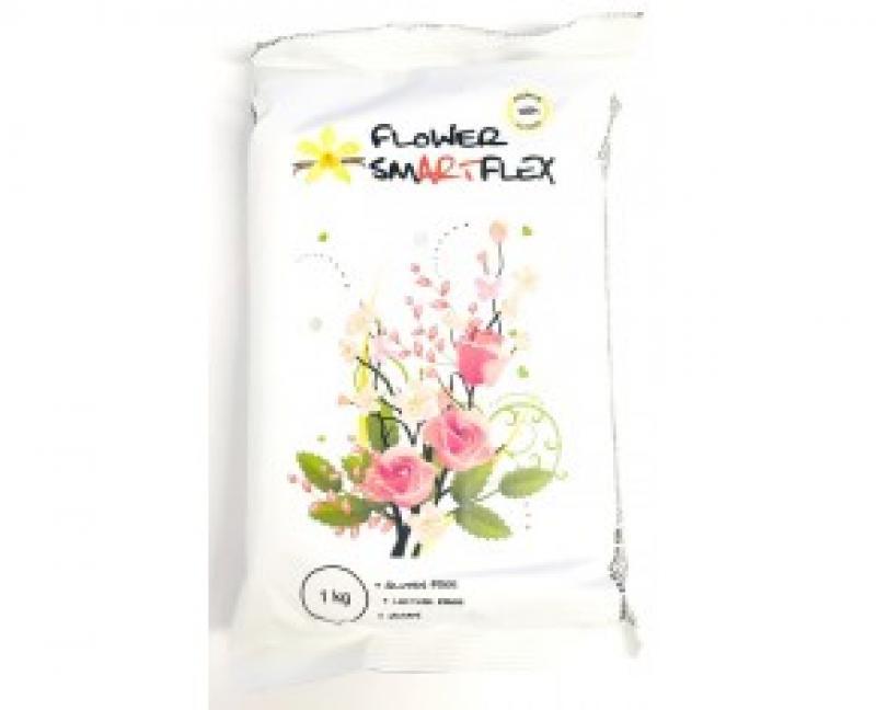 Smartflex flower 1kg vanilka