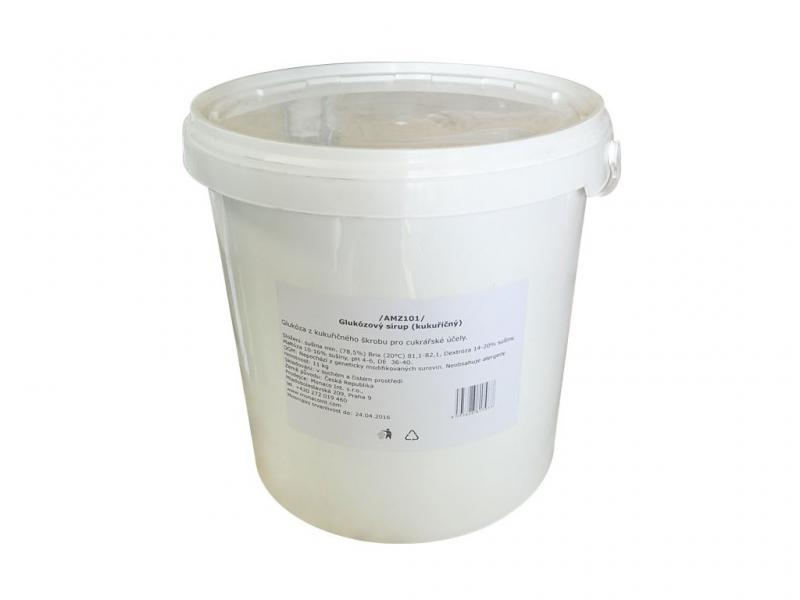 Glukózový sirup 5 kg vedro