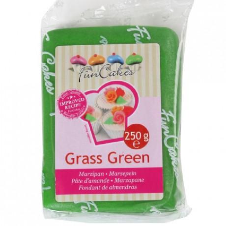 Marcipán zelený 250g