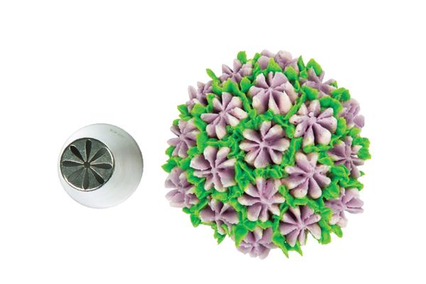 Špička na kvet 07 mini
