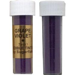 farba fialová (Grape violet) 7 ml