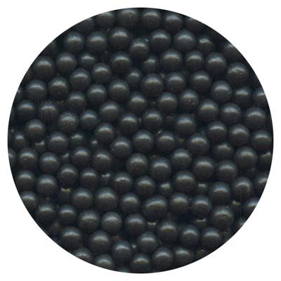 Jedlé čierné perličky