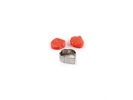 Vykrajovač a žilkovač lupeň hortenzie FK014