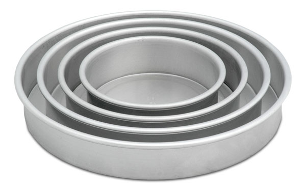 Forma  kruh 305x76 mm