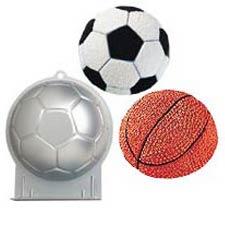 Forma futbal. lopta
