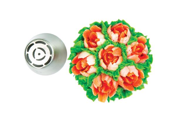 Špička na kvet 25