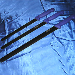 Nôž pílka 31cm