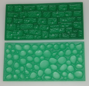 Otláč.silikón.podložky č.2-kameň.stena+dlažb.kocky