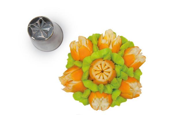 Špička na kvet 06