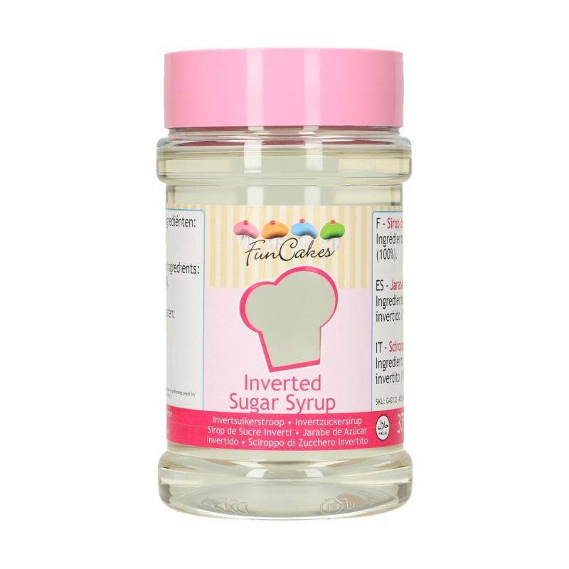 Invertný cukor 375 g