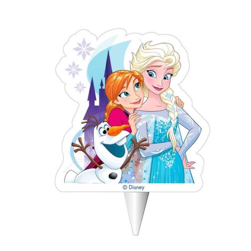 Sviečka Frozen
