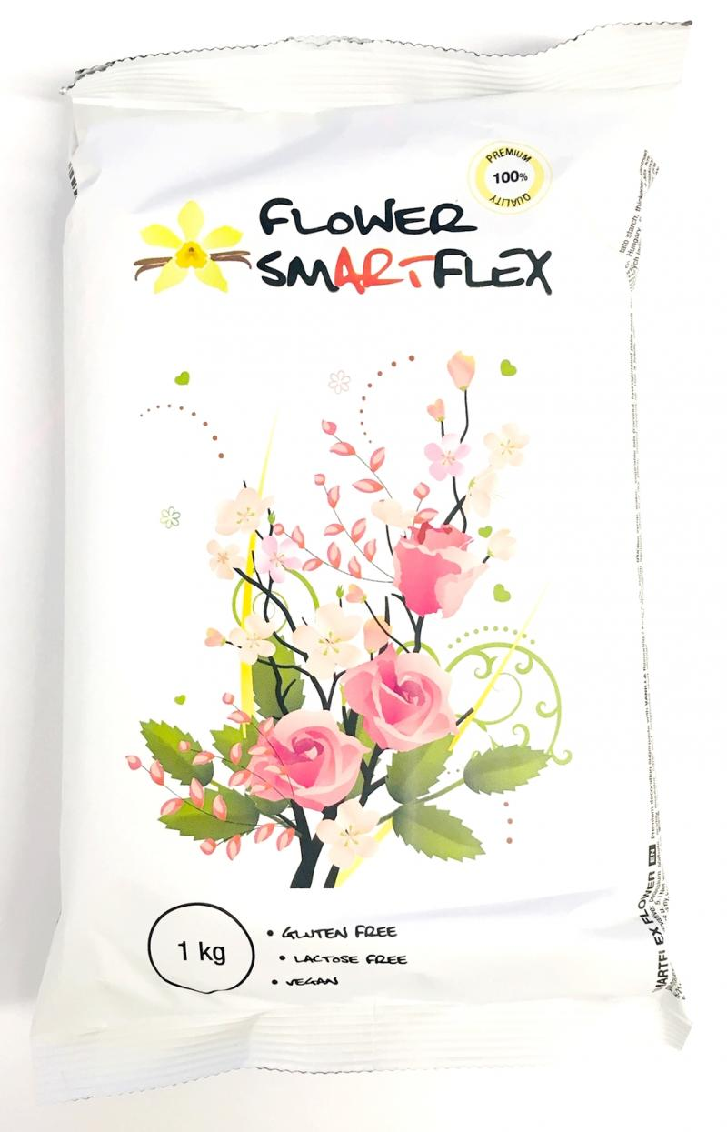 Smartflex flower vanilka 1 kg