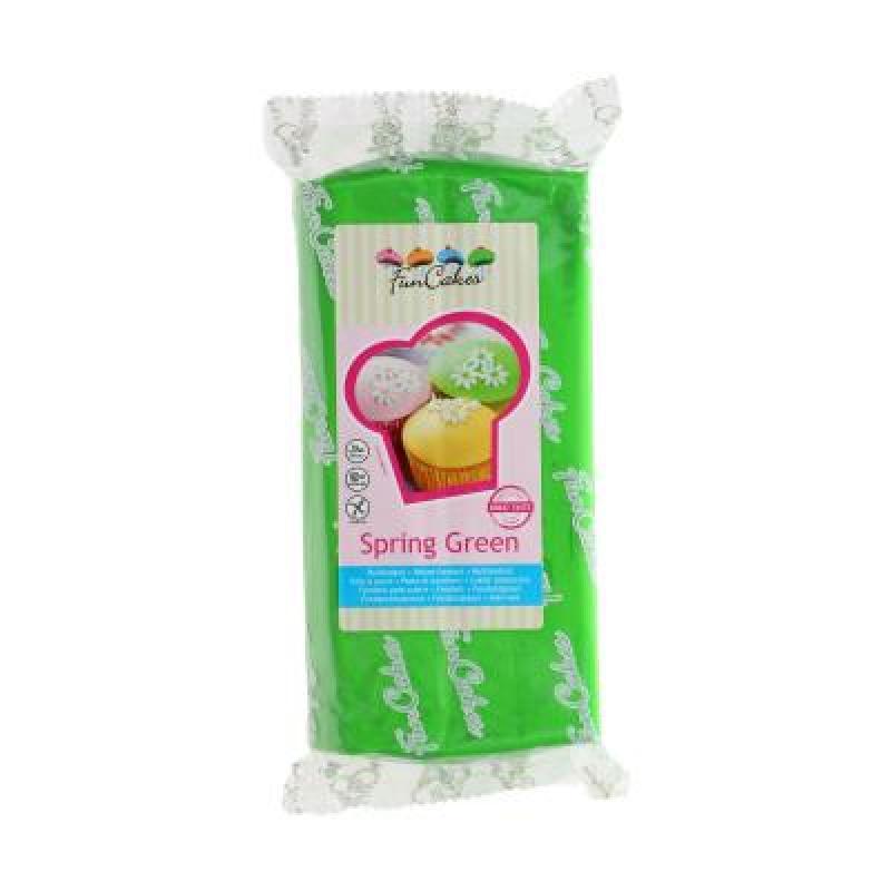 Rolfondán zelený 1 kg