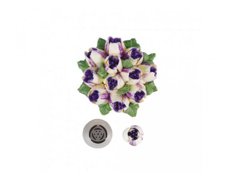 Špička na kvet 244