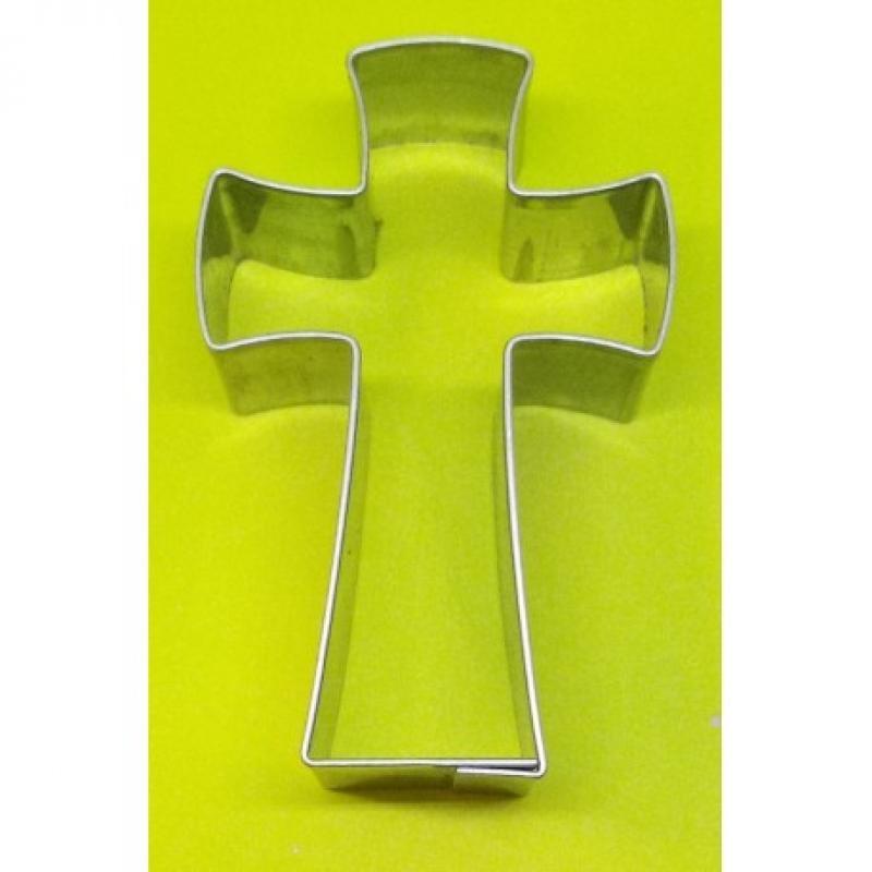 Vykrajovačka krížik 6 cm
