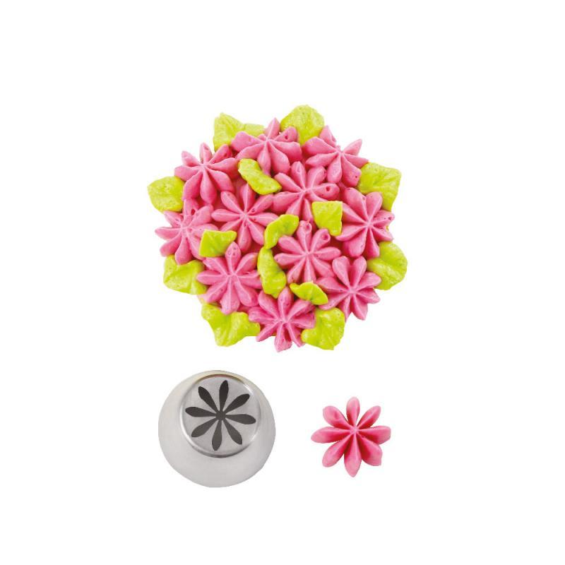 Špička na kvet 25 mini
